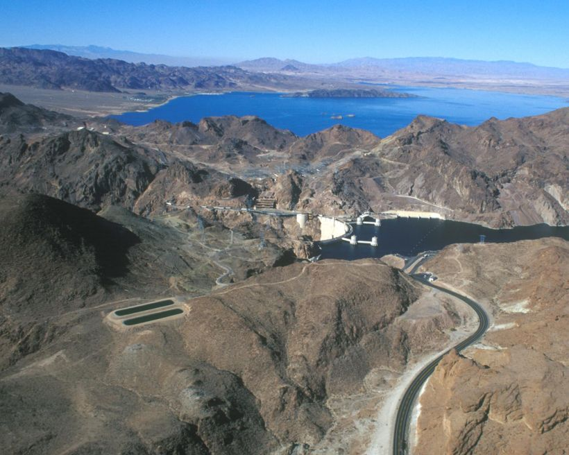 Las Vegas, Hoover Dam, Pink Jeep Tours, Grand Canyon, Attractions, Things to do