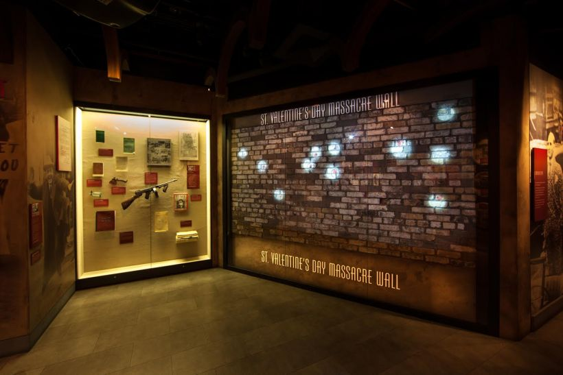 Las Vegas tours and activities, historical, museum, mob museum